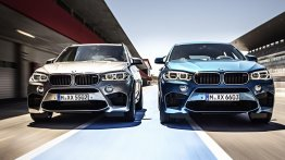 BMW India to launch X5M and X6M on October 15 - IAB Report
