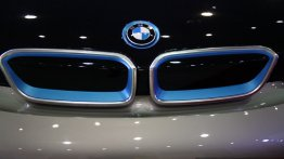 Report - BMW working on Toyota FCV based green car; could be called 'i5'