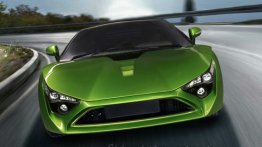 Report - DC Avanti's accessories includes carbon fiber parts, alcantara leather seats