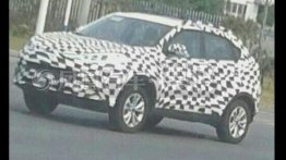 Spied - Chinese version of the Honda Vezel/HR-V snapped testing, launching this year