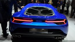 Lamborghini Asterion concept could be produced - Report