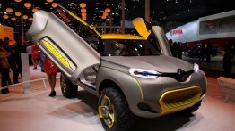 10 'bodacious' concept cars from past editions of Auto Expo - Part 1/2