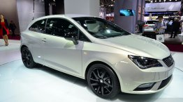 Paris Live - Seat Ibiza 30th Anniversary Edition