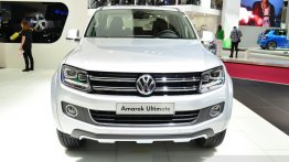 Next gen VW Amarok to be tailored for Australia, could be made in Asia - Report