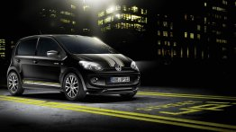 IAB Report - VW Street Up! special edition launched in Germany