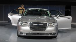 LA Live - 2015 Chrysler 300