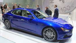 Aston Martin, Maserati, Bentley likely to be at 2016 Auto Expo - Report