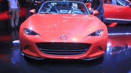 LA Live - 2015 Mazda MX-5