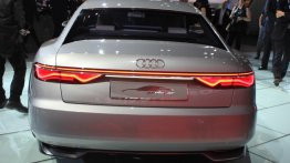 Audi Prologue Allroad concept to bow at Auto Shanghai 2015 - Report
