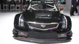 LA Live - Cadillac ATS-V.R