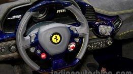 Ferrari appoints dealers in Delhi and Mumbai, plans comeback - Report