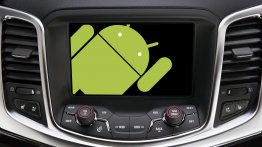 Report - Next-gen GM infotainment system to run on Android OS