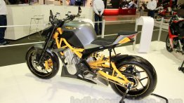 IAB Report - Hero Motocorp at EICMA 2014