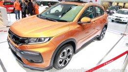Guangzhou Live - Honda XR-V compact SUV