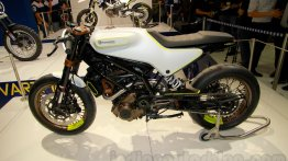 Husqvarna India launch by 2020 - Report