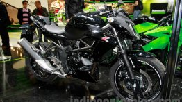 Kawasaki Z250SL to be launched in India by year end - Report