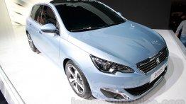 Guangzhou Live - Peugeot 308S