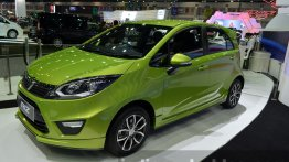 Geely, PSA and Renault in a bidding race for Proton - Report
