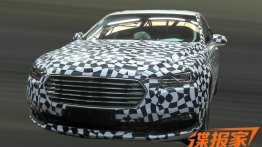 All-new 2016 Ford Taurus confirmed for Auto Shanghai [Update]
