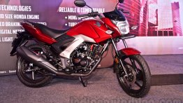 Honda CB Unicorn 160 launched at INR 69,350 - IAB Report [Images, specs updated]