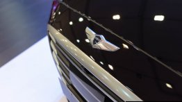 Genesis models to be sold via Hyundai dealers in Australia - Report