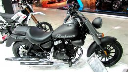 DSK Motowheels plans to launch Chinese Keeway Brand in India - Report