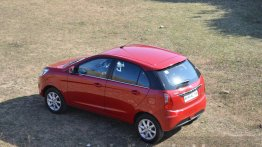 Tata Bolt, Zest, Safari Storme to be launched in 2015 - South Africa