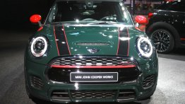 2015 NAIAS Live - 2015 Mini John Cooper Works