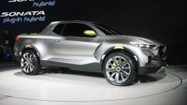 Hyundai Santa Cruz personal pick-up truck confirmed - Report