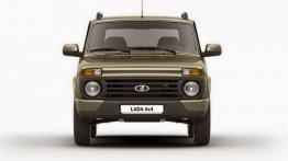 Lada Niva could get Fiat's 1.3L MultiJet diesel engine - Russia