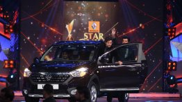 Renault Lodgy, Mercedes CLA, Mahindra P601, Tata Bolt, Tata Aria AT - IAB Retrospect