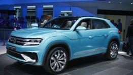 Volkswagen confirms 5-seat VW Atlas variant