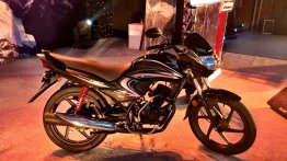 2015 Honda Dream Yuga launched - IAB Report [Gallery Updated]