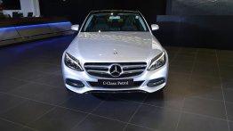 Mercedes C Class diesel, VW Jetta facelift, Tata Ace Zip, Hyundai Eon, Hyundai MPV, Kia Optima - IAB Retrospect