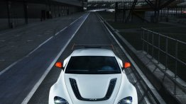 Aston Martin Vantage GT3 special edition debuts at Geneva 2015 - IAB Report