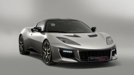 Lotus Evora 400 revealed ahead of its debut at Geneva 2015 - IAB Report
