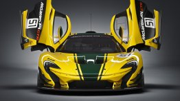 McLaren could make SUV through MSO division – Report