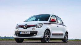 Renault Twingo Dynamique S top-end variant launched - UK