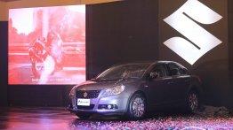 Suzuki Kizashi launched at 50 lakh Pakistani Rupee - Pakistan