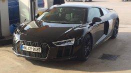 2016 Audi R8, R8 LMS revealed in Geneva [Update]