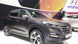 Hyundai India considering ix35-based SUV to rival Mahindra XUV500 - Report