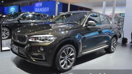BMW 2-Series Active Tourer, India-bound X6 – 2015 Bangkok Live