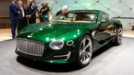 Bentley EXP 10 Speed 6 concept unveiled - [Gallery Update]