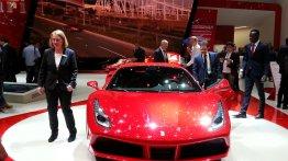 Ferrari reveals new price list for Indian market - Report
