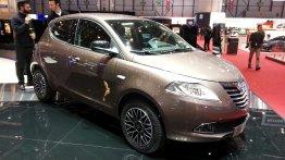 Lancia Ypsilon 30th Anniversary - 2015 Geneva Live
