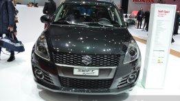 Suzuki Swift Sport, Suzuki Celerio - 2015 Geneva Live