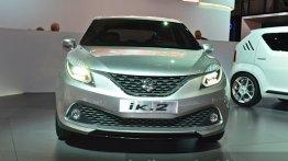 Suzuki Australia interested in launching iK-2 and iM-4 - Report