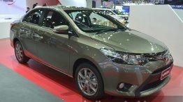 Toyota Vios - 2015 Bangkok Live