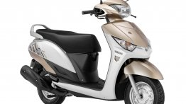 Yamaha Alpha, Ray, Ray Z launched with 'Blue Core' engine tech - IAB Report