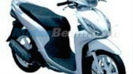 2015 Honda Aviator (facelift) leaked ahead of launch - Report